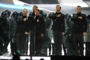 Take That au Brits Awards 14 et 15-02-2011 7936ea119744634