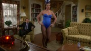 Amelia Heinle bunny girl outfit on Young And The Restless 3/10