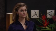 Brianna Brown bra scenes on General Hospital; 2/21, 3/9, 3/10