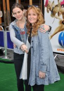 "Lea Thompson @ ""Hop"" premiere in LA 03/27/11"