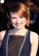 Эмили Браунинг, фото 211. Emily Browning Sucker Punch Premiere in London - 30.03.2011, foto 211
