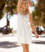 Джессика Харт, фото 276. Jessica Hart Photoshoot for H & M, photo 276