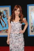 Дебби Райан, фото 17. Debby Ryan arrives at the World Premiere of Disney Pictures' 'Prom' held at The El Capitan Theater on April 21, 2011 in Hollywood, California, photo 17