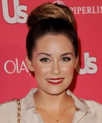 Лорен Конрад, фото 39. Lauren Conrad US Weekly Annual Hot Hollywood Style Issue Party Celebrating 2011 Style Winners at Eden on April 26, 2011 in Hollywood, California., photo 39
