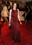Kristen Stewart - Museum of Arts Costume Institute Gala 2011 - 20 x HQs
