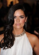 Katie Lee at Alexander McQueen Savage Beauty Costume Institute Gala, 02.05, x2