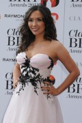 Майлин Класс, фото 835. Myleene Klass Classic Brit Awards / Royal Albert Hall - 5/12/11, foto 835