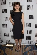 Lisa Loeb - Cute as always @ 59th Annual BMI Pop Awards - Arrivals Beverly Wilshire Four Seasons Hotel 05/17/2011