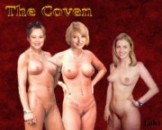 Are Beth Broderick Nude final, sorry