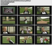 Elisabeth Hasselbeck plays Softball with Nomar Garciaparra | May 27, 2011