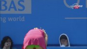 Daniela Hantuchova@WTA Eastbourne 2011 Uppies