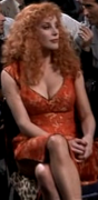 jayne heitmeyer cleavage