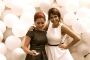 Ariana Grande & Daniella Monet  - Various events