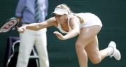 Сабина Лисицки, фото 22. Sabine Lisicki Wimbledon 2011 - SemiFinal Match, photo 22