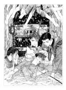 笠井医生_笠井步画集《恋字宴》(84p 115) - 医生 - 医生