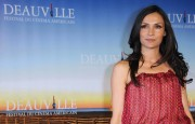 Фамке Янссен, фото 735. Famke Janssen 'Bringing Up Bobby' photocall at the American Film Festival in Deauville, France - September 5, 2011, foto 735