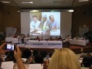 Congrès national 2011 FCPE à Nancy : les photos 0c1411148282020