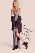 Джулия Штейнер, фото 258. Julia Stegner FreePeople.com - 2011 October collection, foto 258