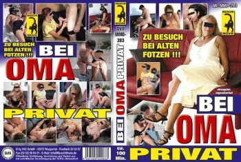 Bei Oma Privat(Over 50 Teil.4)(2007)DVDRip