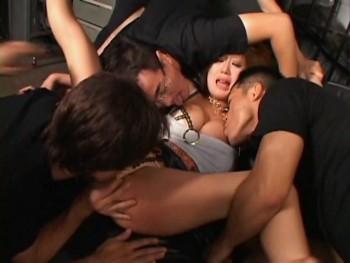 Japanes Sadistic - Tortured & Forced