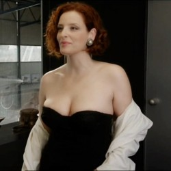 Simona Borioni Hot Nuda Topless