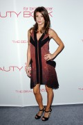 Elisabetta Canalis at the launch of The Beauty Book For Brain Cancer, 14 November, x7