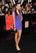 Rachel K. Bell  @ Breaking Dawn pt.1 Premiere 11/14/11