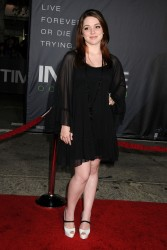 Дженнифер Стоун, фото 323. Jennifer Stone 'In Time' Premiere in LA - 20.10.2011, foto 323
