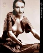 Ellis-Bextor  nackt Sophie Sophie Ellis