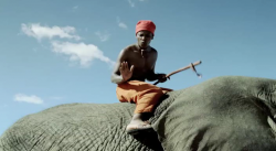Magiczna podró¿ do Afryki / Magic Journey to Africa (2010) PLDUB.DVDRip.XviD.AC3-PiratesZone  | Dubbing PL