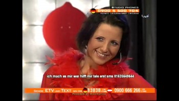 More Hot Pictures from Eurotic Tv Roshana Premium Free To Download