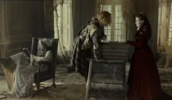 Wielka Ucieczka Duchów / The Great Ghost Rescue (2011) PL.DVDRip.XviD-Sajmon