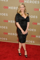 Эмили Проктер, фото 747. Emily Procter CNN Heroes: An All-Star Tribute at The Shrine Auditorium on December 11, 2011 in Los Angeles, California, foto 747