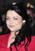 Shona McGarty at The Sun Military Awards in London 19th December x5
