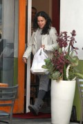 Michelle Rodriguez shopping in LA, 6 January, x10