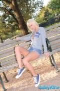 Бейли Клайн, фото 1058. Bailey Kline MQ, foto 1058