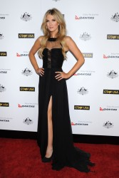 Дэльта Гудрэм, фото 1578. Delta Goodrem G'Day USA Black Tie Gala in Hollywood - 14.01.2012, foto 1578