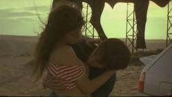 1. Облизывание груди Пенелопы Крус - Ветчина, ветчина (1992) .