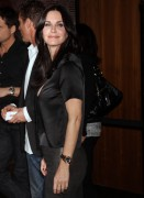 Кортни Кокс, фото 1718. Courteney Cox 'Cougar Town' Viewing Party at Moon Nightclub in Las Vegas - January 21, 2012, foto 1718