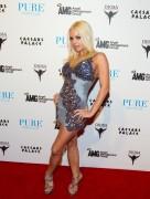 Джесси Джейн, фото 167. Jesse Jane Hosts an AVN after Party at PURE Nightclub in Las Vegas - January 21, 2012, foto 167