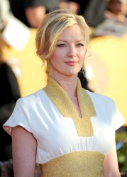 Гретхен Мол, фото 213. Gretchen Mol 18th Annual Screen Actors Guild Awards at The Shrine Auditorium in Los Angeles - 29.01.2012, foto 213