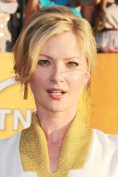 Гретхен Мол, фото 214. Gretchen Mol 18th Annual Screen Actors Guild Awards at The Shrine Auditorium in Los Angeles - 29.01.2012, foto 214