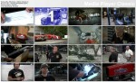 Mechanicy z Detroit Gasser  / Motor City Motors - Gasser  (2009)  PL.TVRip.XviD / Lektor PL