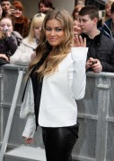 Кармен Электра, фото 5044. Carmen Electra Britain's Got Talent Auditions in London - February 6, 2012, foto 5044