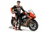2012 Aprilia RSV4 world superbikes racer