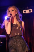 Диана Викерс, фото 727. Diana Vickers performs at the Ruby Lounge, Manchester, England - 08.02.2012, foto 727