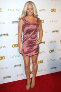Кендра Уилкинсон, фото 971. Kendra Wilkinson The OK Magazine Pre Grammy Weekend Party in Los Angeles - February 10, 2012, foto 971