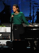 Алиша Киз (Алисия Кис), фото 2999. Alicia Keys 2012 MusiCares Person Of The Year Gala in LA - February 10, 2012, foto 2999