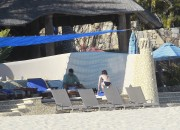 Элиза Душку, фото 2613. Eliza Dushku - In a bikini in Cabo San Lucas - 02/16/12, foto 2613