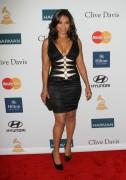 Санаа Лэтэн, фото 176. Sanaa Lathan Clive Davis Pre-GRAMMY Gala in Beverly Hills - February 11, 2012, foto 176